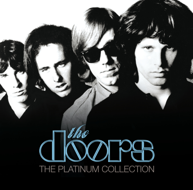 The Doors: The platinum collection