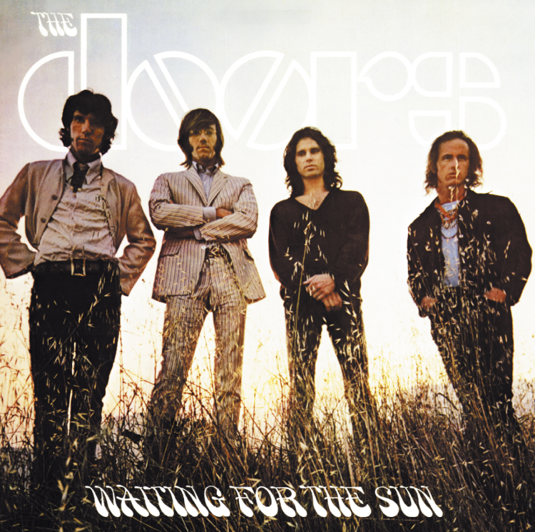 Waiting for the sun (40th anniversary mixes)