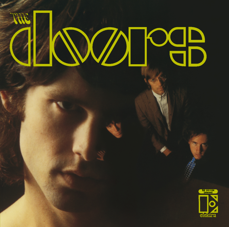 The Doors (40th anniversary mixes)
