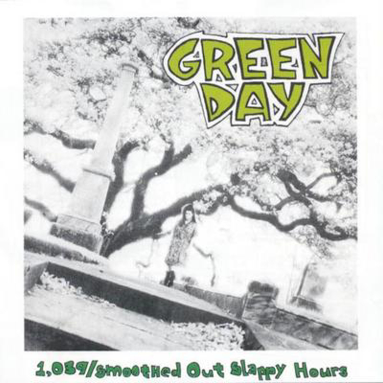1039 / Smoothed out slappy hours