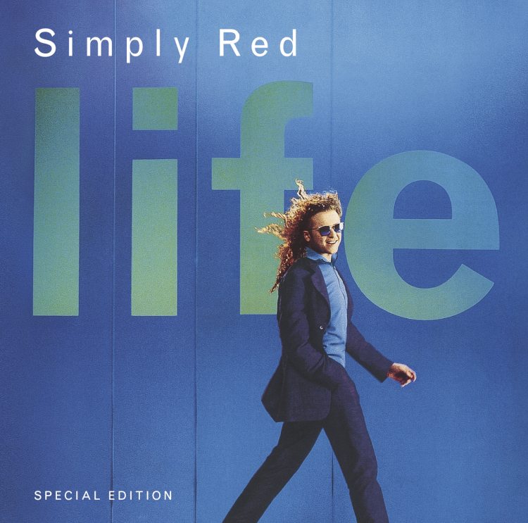 Life (Expanded edition)