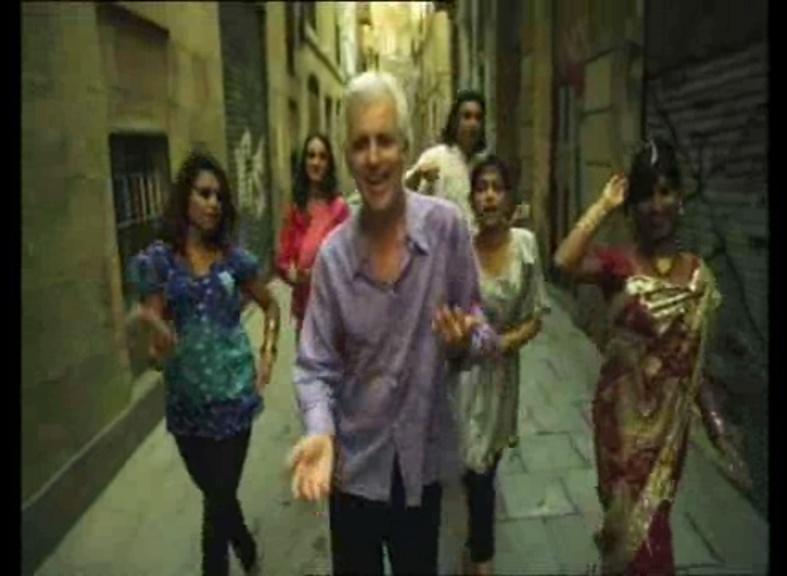 Videoclip: La Rama de Barcelona