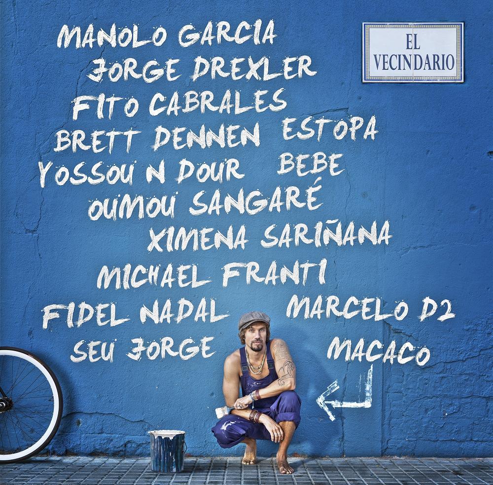 El vecindario (Deluxe edition)