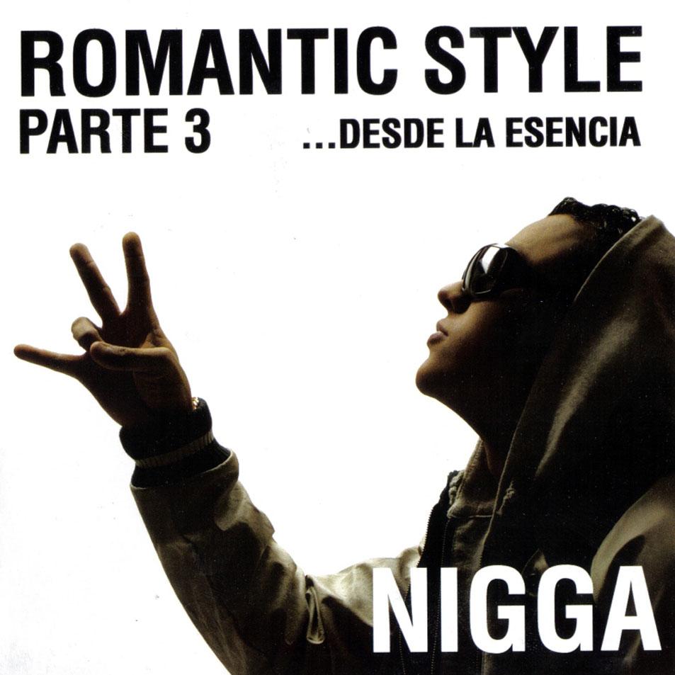 Romantic style... desde la esencia (Parte 3)