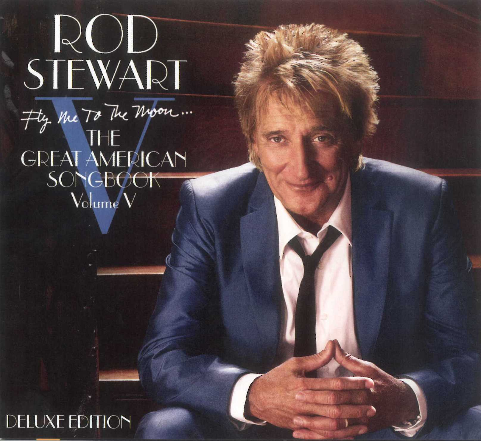 Fly me to the moon... The great american songbook Vol. 5 (Deluxe edition)