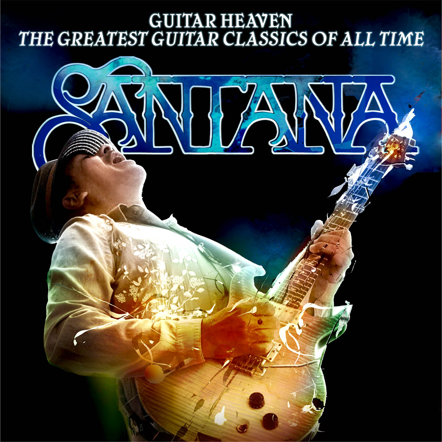 Guitar heaven: The Greatest classics of all time