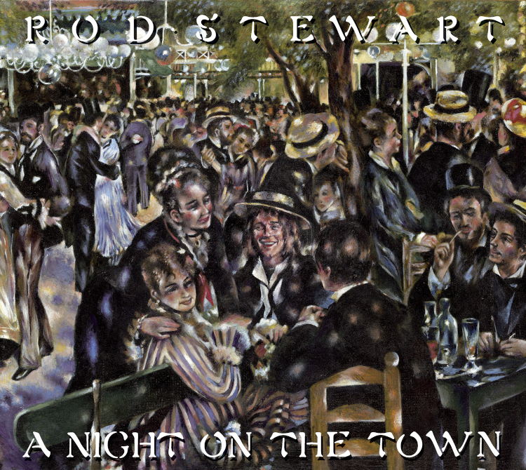 A night on the town (Deluxe edition)
