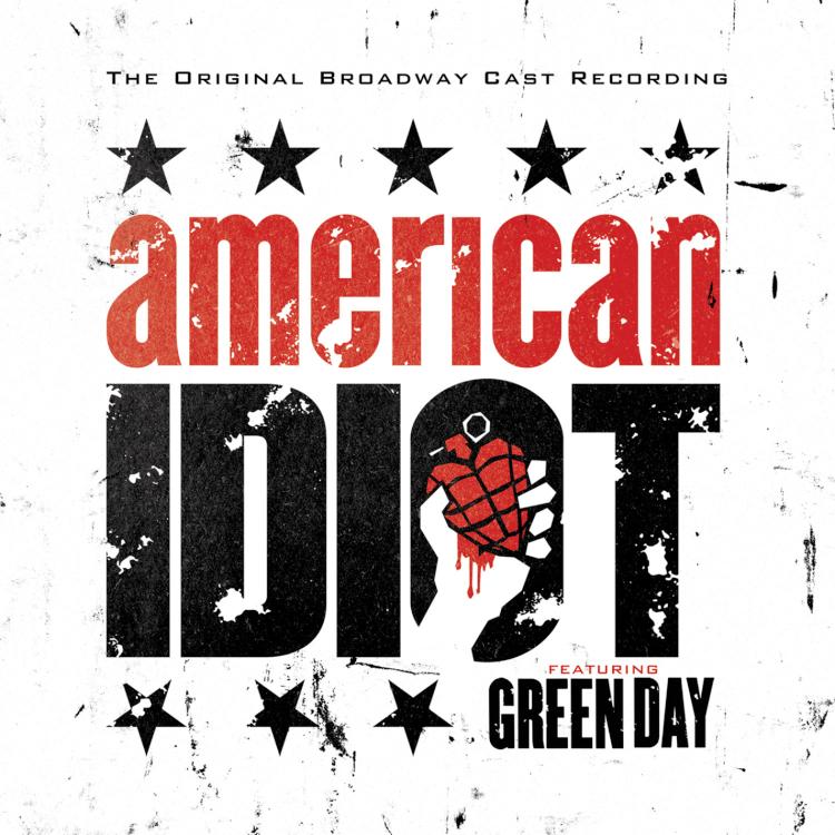 American idiot: The original Broadway cast recording
