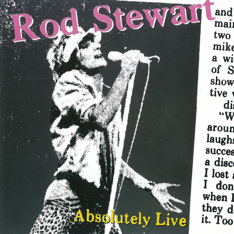Absolutely live (Expanded edition)