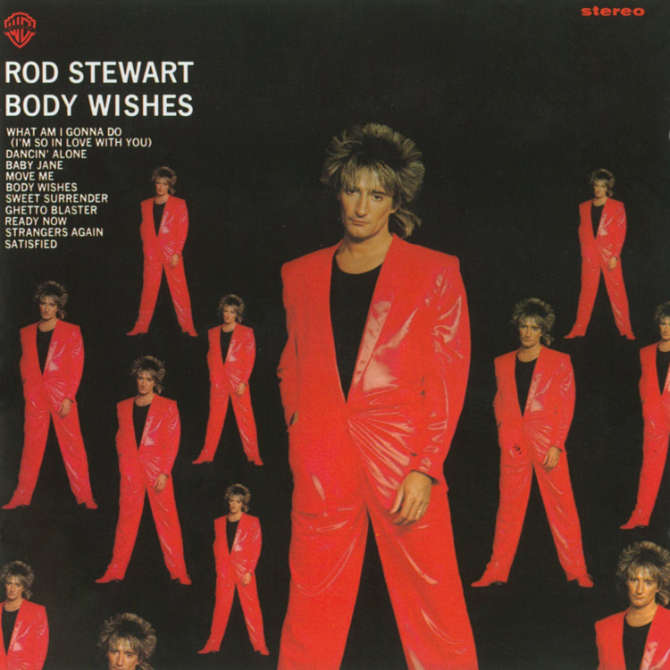 Body wishes (Expanded edition)