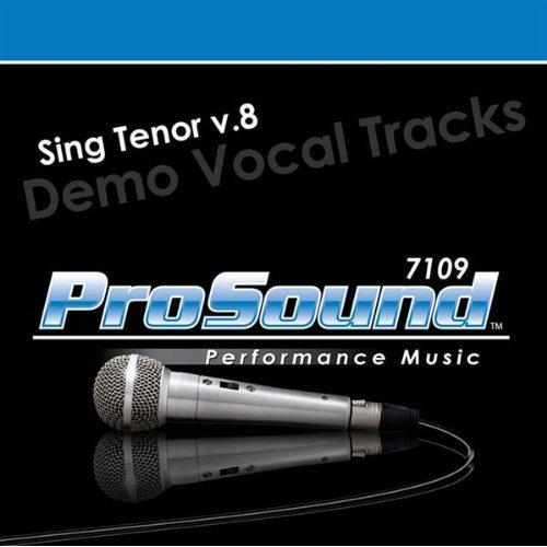 Sing tenor v.8