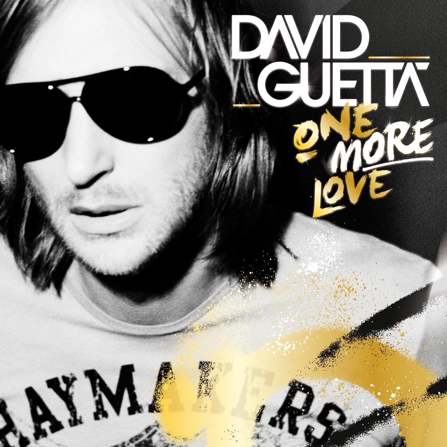 One more love (Deluxe edition)