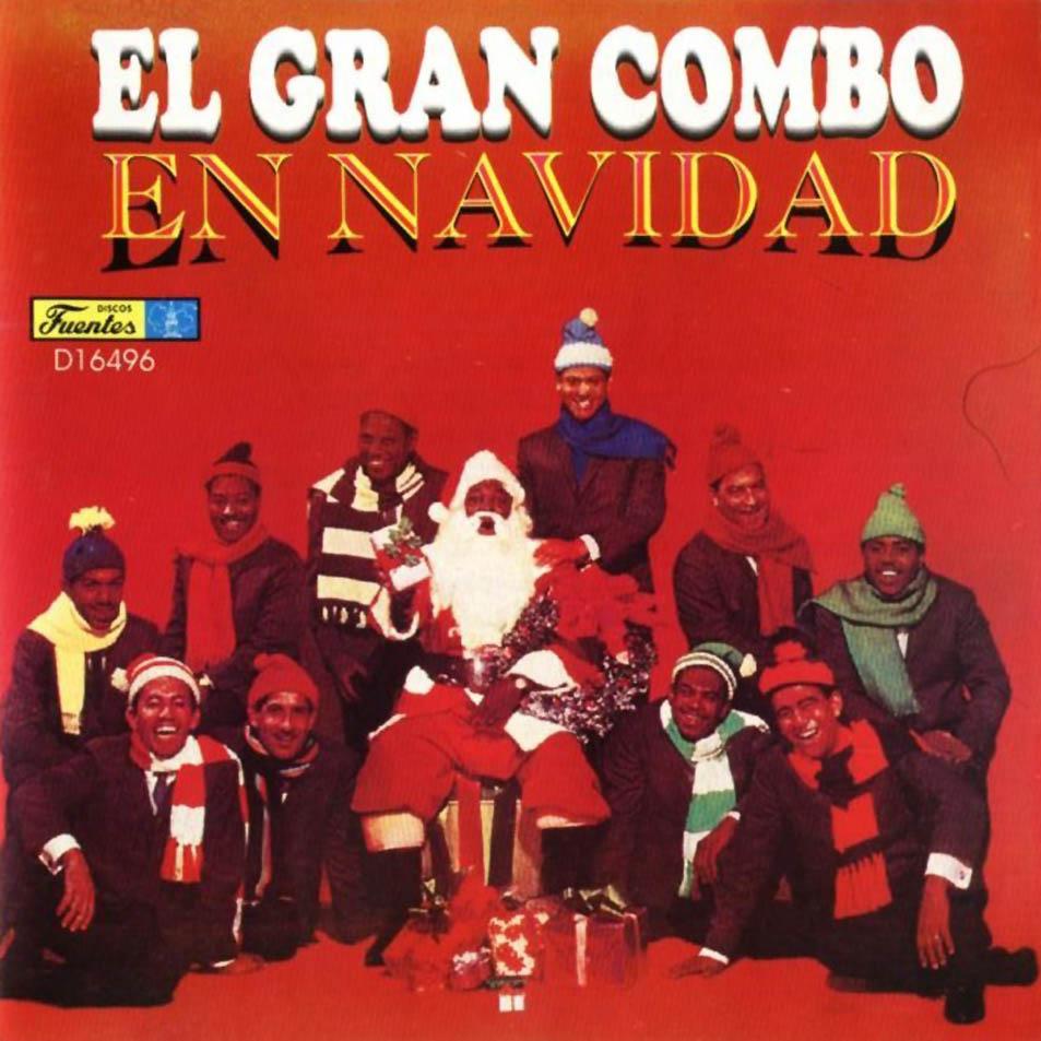 El Gran Combo en Navidad