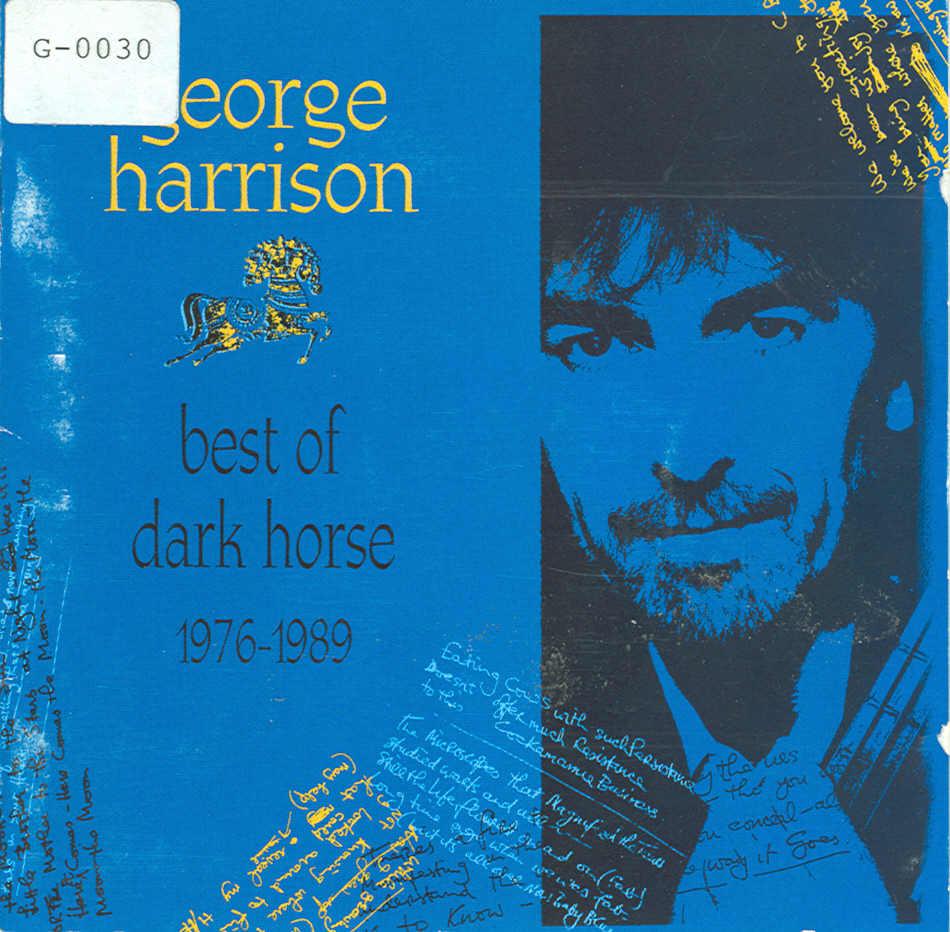 Best of dark horse