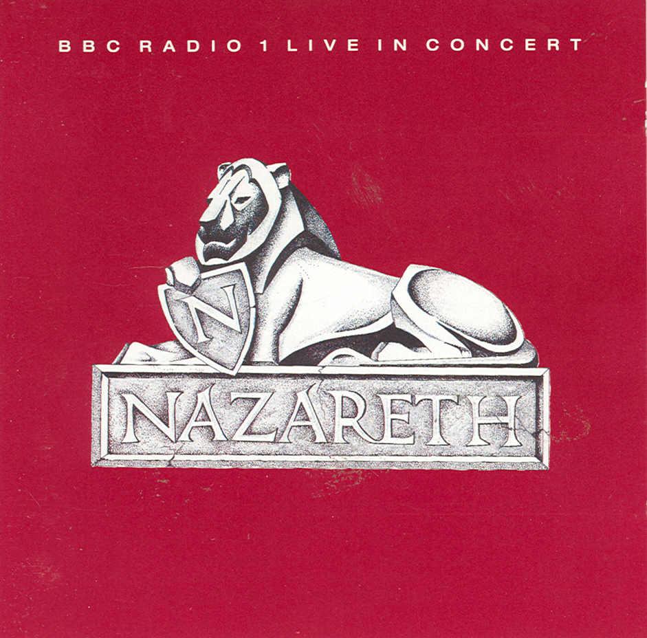 BBC Radio 1 live in concert