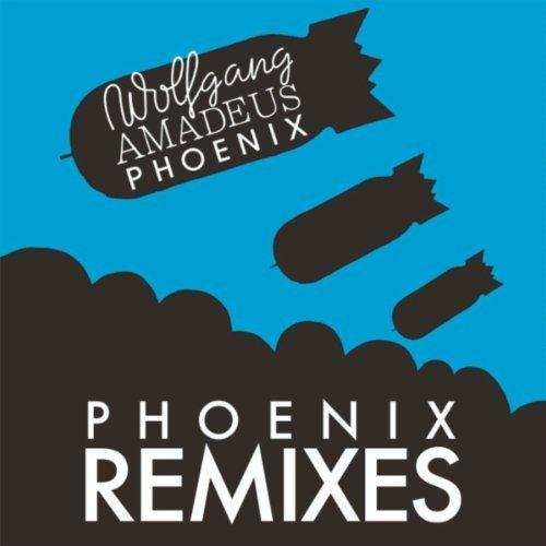 Wolfgang Amadeus Phoenix (Remixes)
