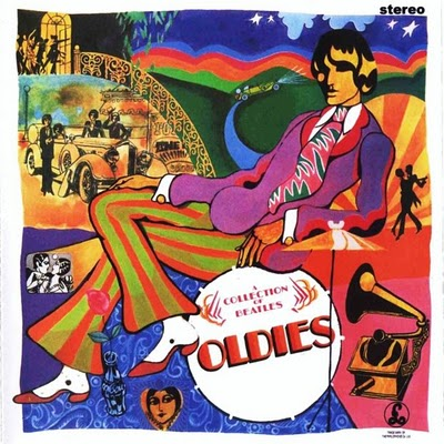 A collection of Beatles oldies... but goldies!