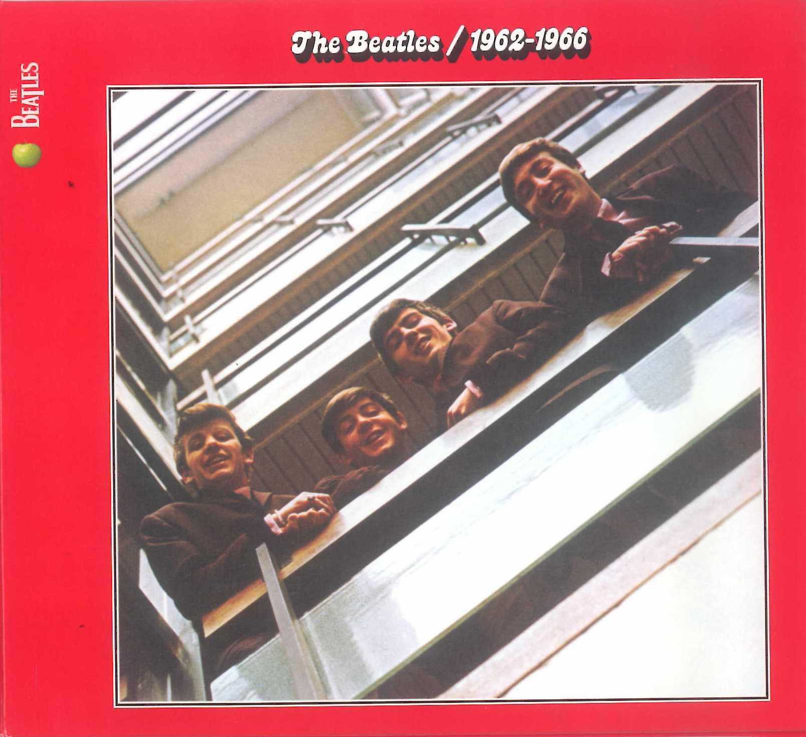 The Beatles: 1962-1966