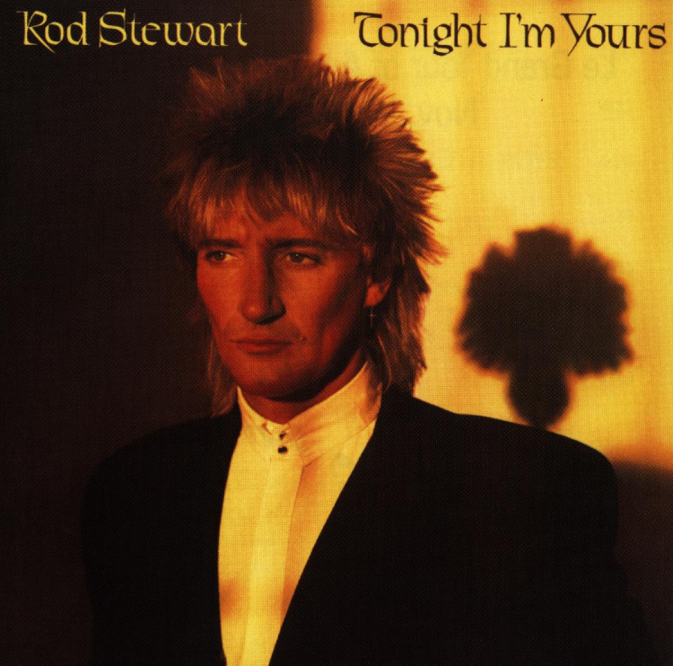 Tonight I'm yours (Expanded edition)