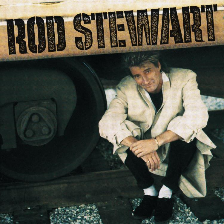 Rod Stewart (Expanded edition)