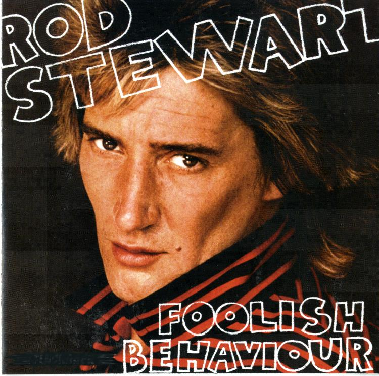 Foolish behaviour (Expanded edition)