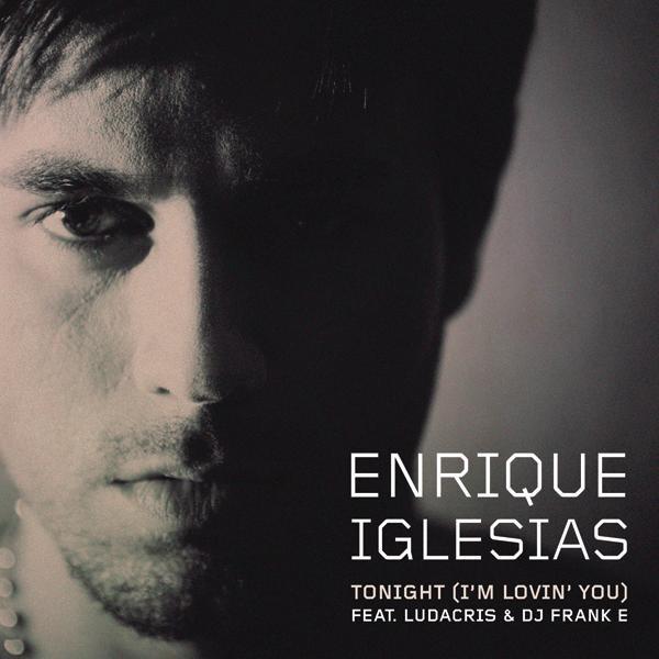 Tonight (I'm lovin' you)