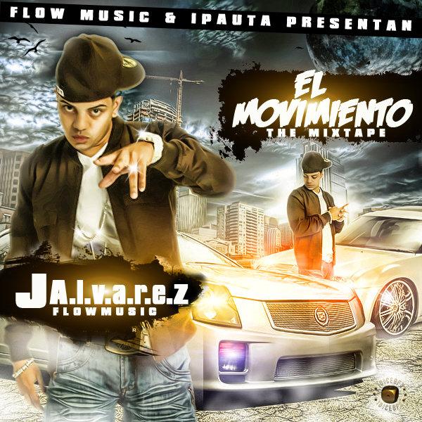 El movimiento The mixtape