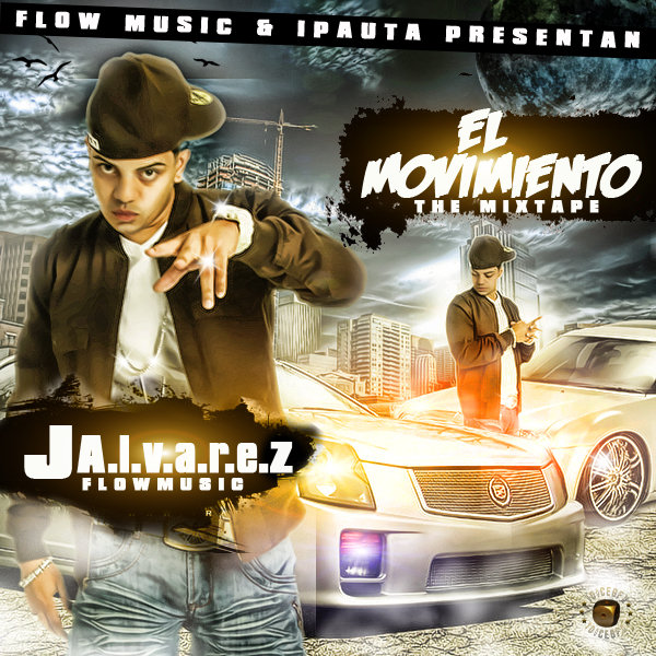 El movimiento The mixtape