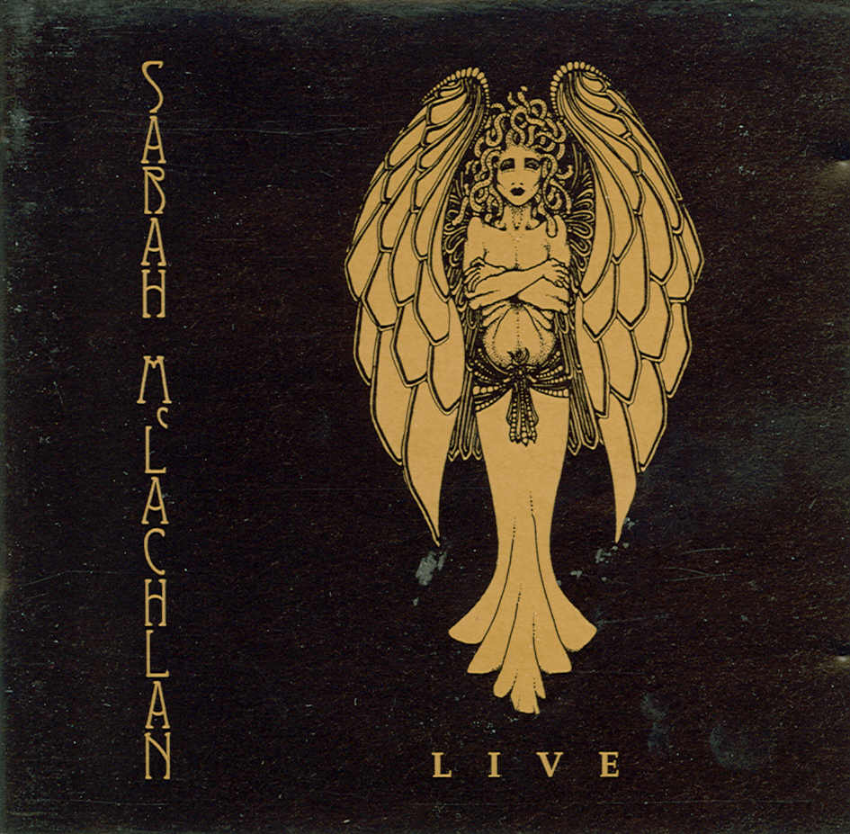Live limited edition