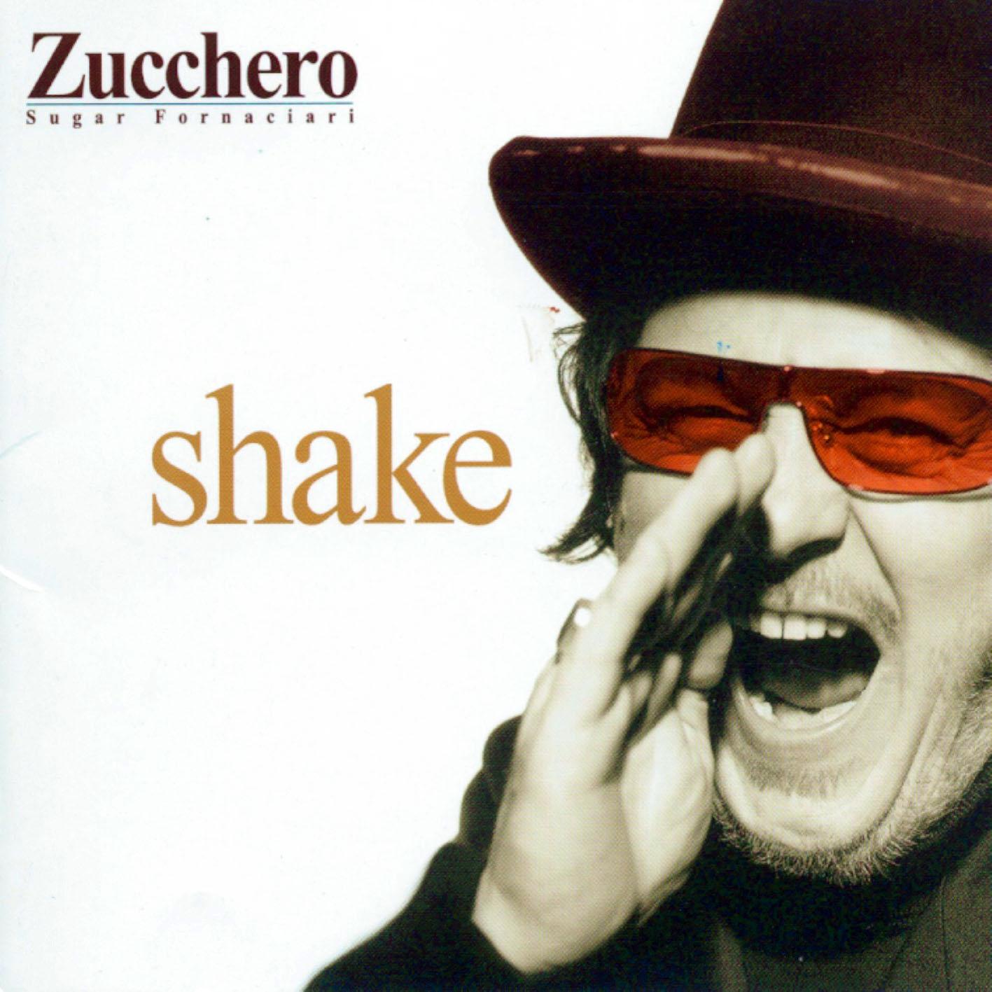 Shake (Edición española)