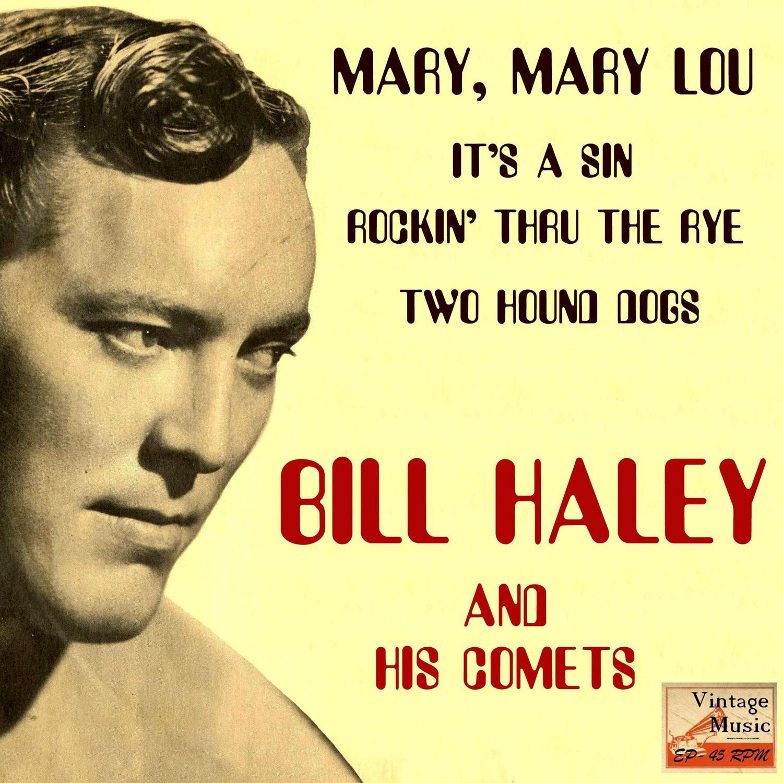 Mary Mary Lou