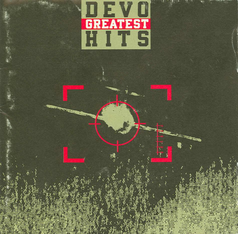 Devo greatest hits