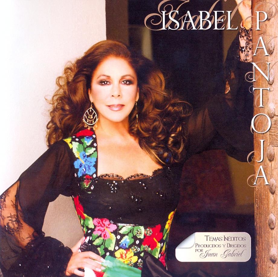 Isabel Pantoja (El encuentro)