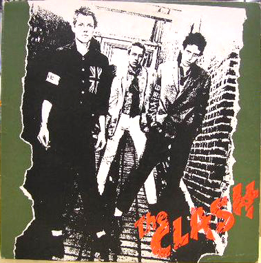 The Clash (U.K. edition)