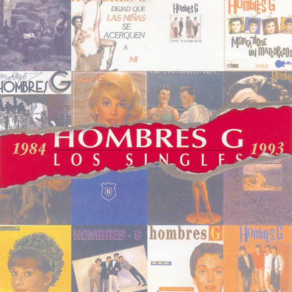 Los singles (1984-1993)