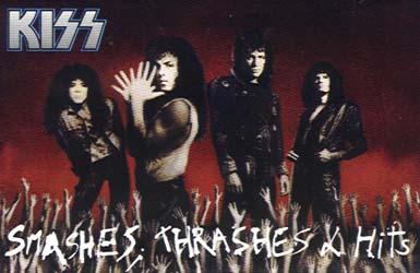 Smashes, trashes & hits