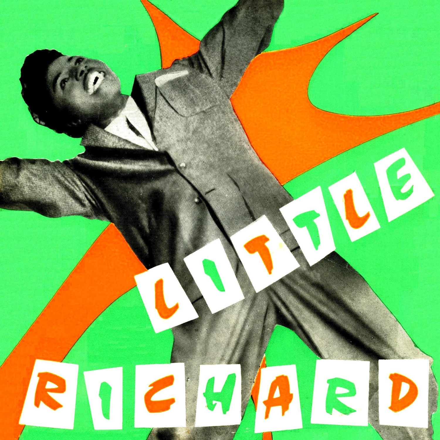 All stars music: Little Richard