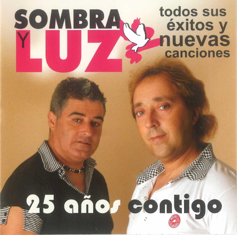 25 años contigo