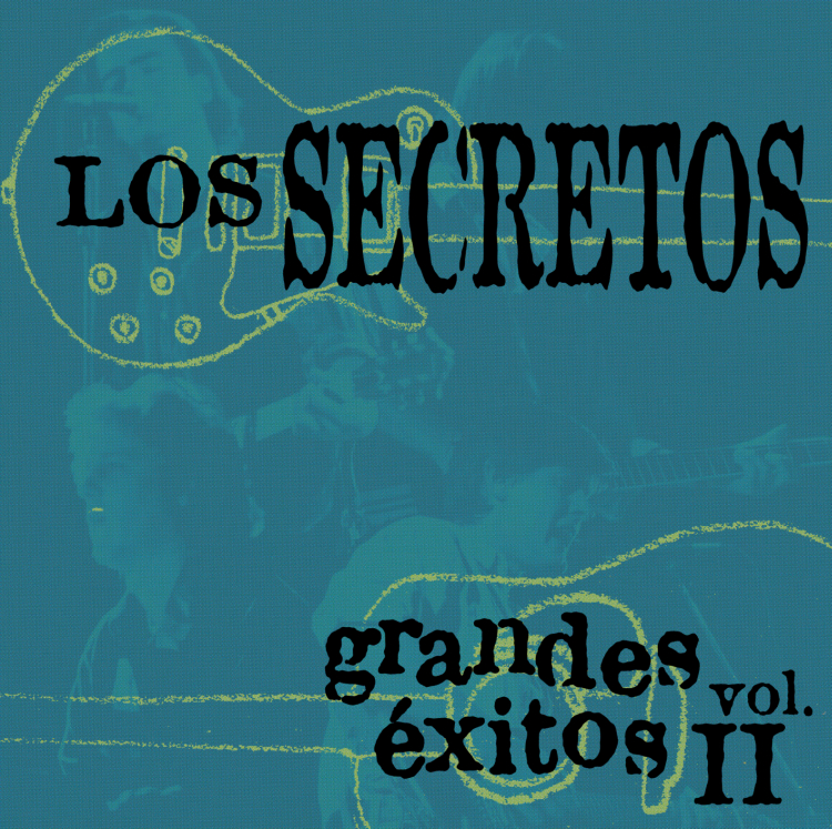 Grandes éxitos Vol. 2
