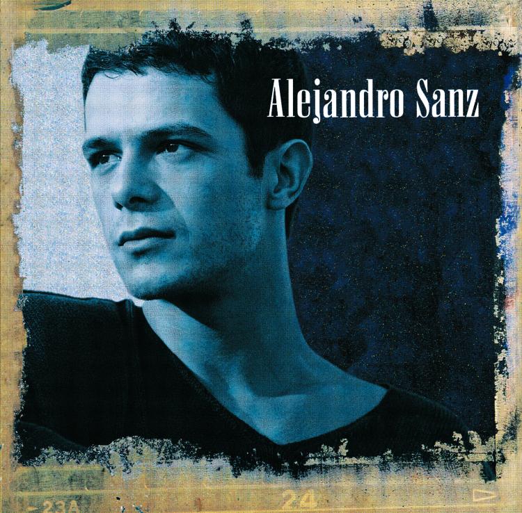 Alejandro Sanz 3 (Edición portuguesa)