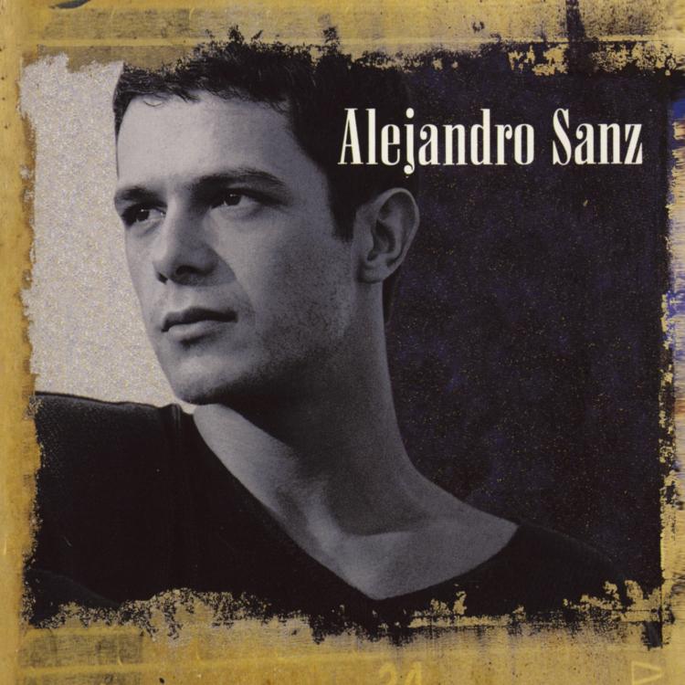 Alejandro Sanz 3 (Edición italiana)
