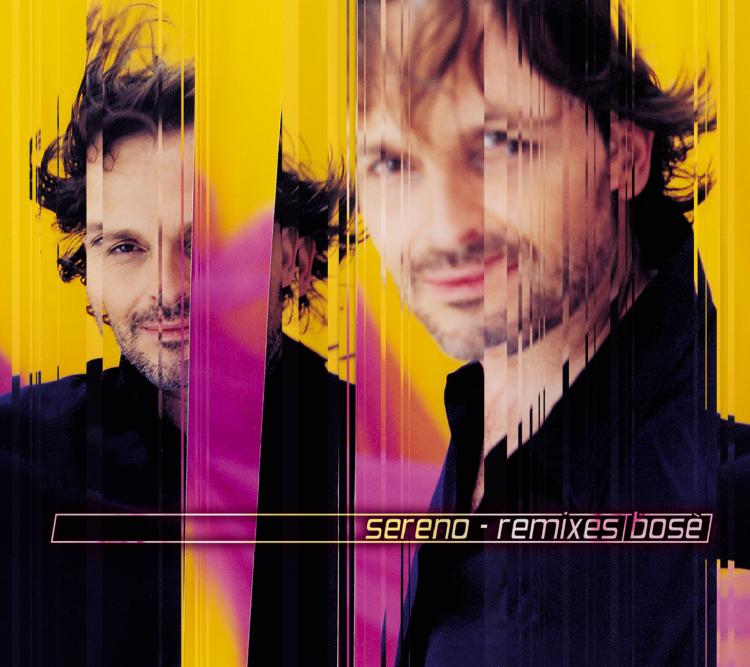 Sereno (Remixes)