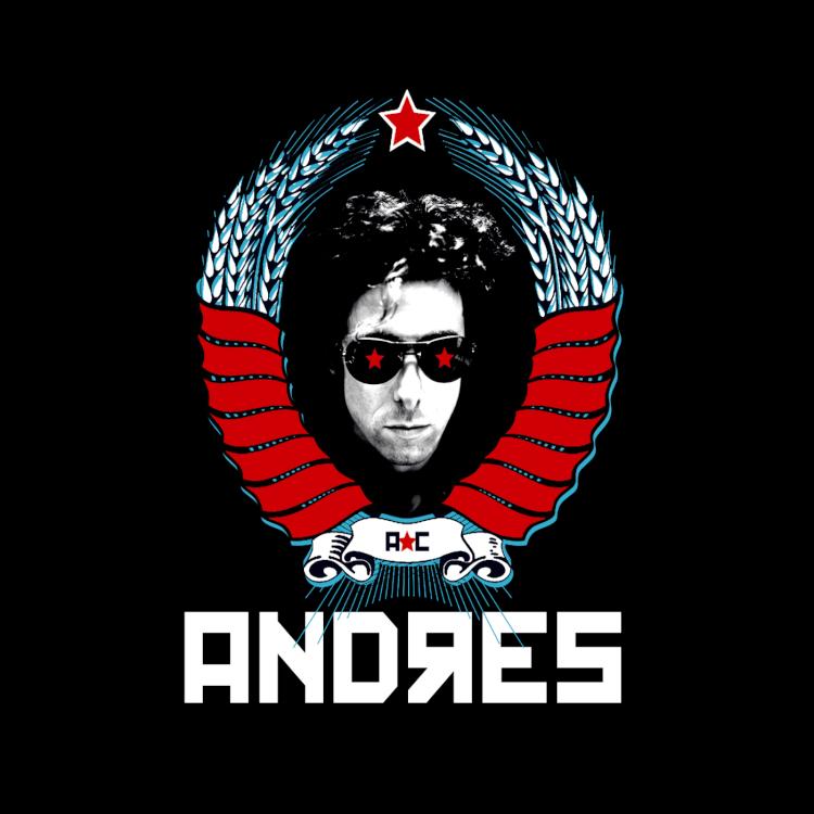 Andres: Obras incompletas