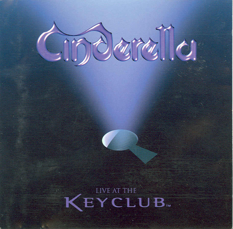Live at The Keyclub