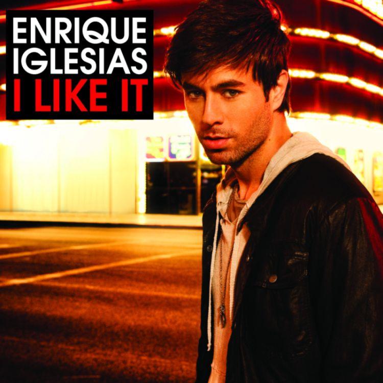 I like it (Remixes)