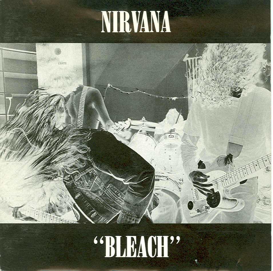 Bleach (Remastered)