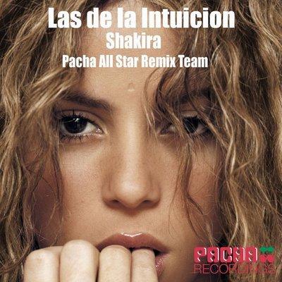 Las de la intuición (Remix)