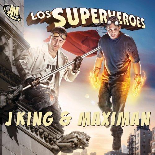 Los super héroes