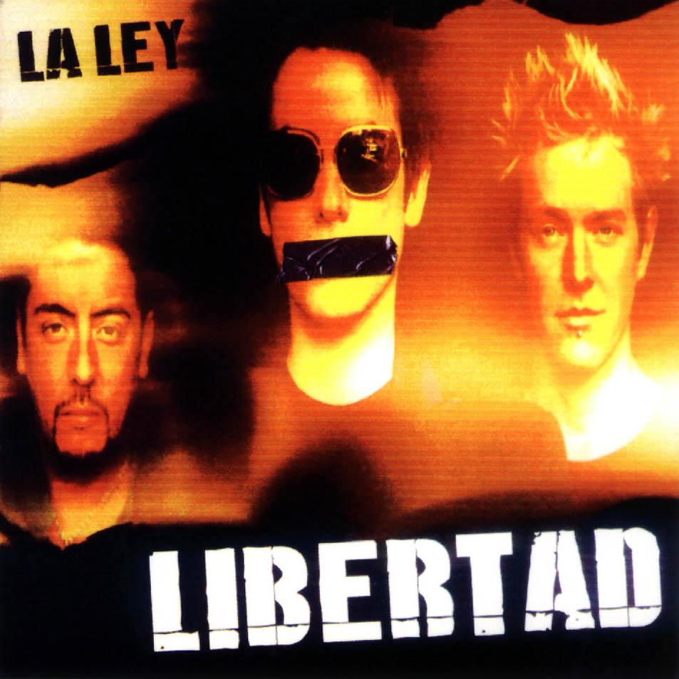 Libertad (Reedición)