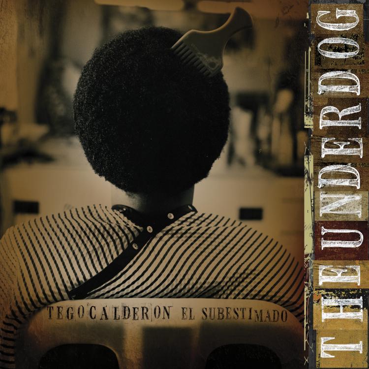 The underdog / El subestimado
